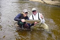 Michigan Fly Fishing
