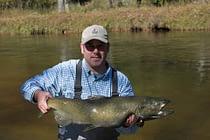 Michigan Fly Fishing Guides
