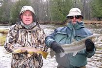 Pere Marquette River Guides