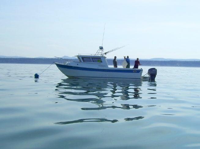 Best Kenai Charter Fishing