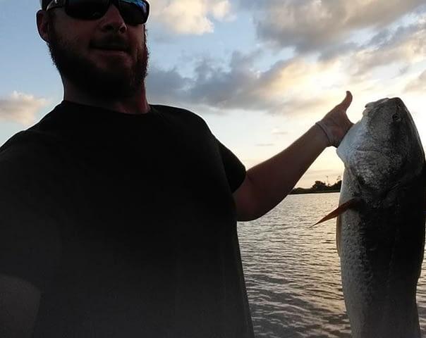 destin fishing guide