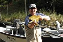 Baldwin Fishing Guide