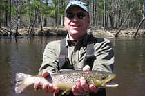 Manistee River Fishing