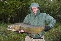 Pere Marquette Fishing Guides