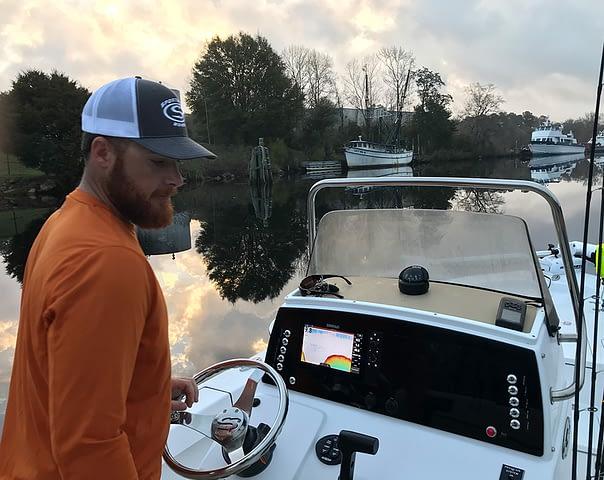 Destin Charter Fishing Inshore
