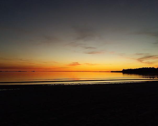 destin sunset southern renegade