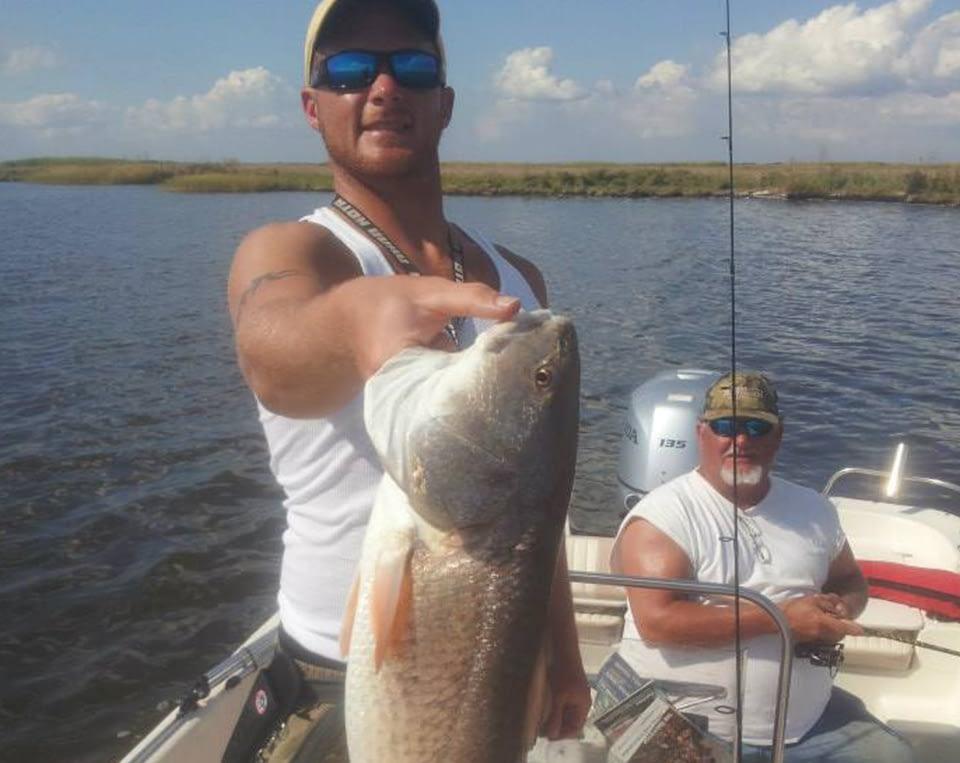 Inshore Fishing Destin Panama City